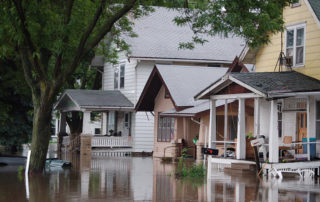 Viewpoint: Reform Flood Insurance