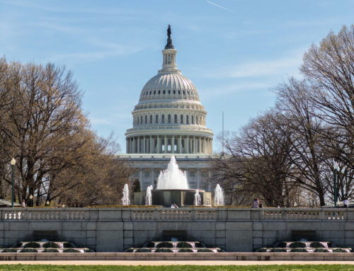Weekly WastebasketLetter from Ryan AlexanderReflections of a Budget Watchdog
