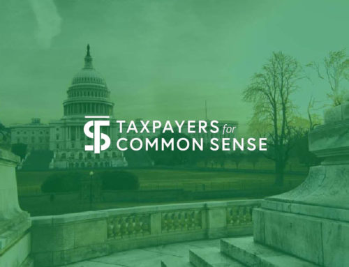 Letter to the HillFiscally Conservative Groups to Congress: Restore the Users Pay/Users-Benefit PrincipleReturn to user pays in transportation spending, support a national pilot program in a vehicle miles traveled tax to support the Highway Trust Fund.