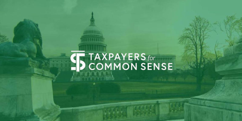 Taxpayers for Common Sense