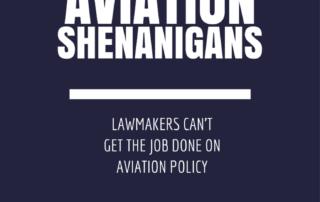Aviation Extension Shenanigans
