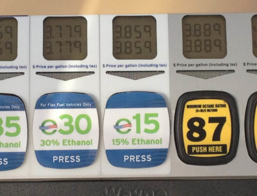 Op-EdRenewable Fuel Standard Is A Dead EndTCS is one of a growing chorus of diverse interests calling on Congress to address the broken RFS mandate and stop picking winners and losers.