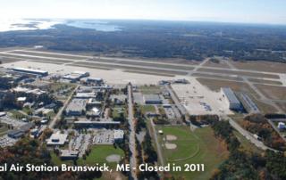 Military Base Closure: It's Just Plain Common Sense