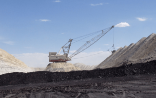 Brief: Federal Coal Program Review