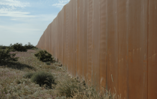 Building a Border Wall of Debt