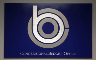 Coalition Gives CBO Recommendations on How to Improve Transparency