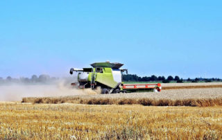 Crop Insurance Companies Cry for Cash