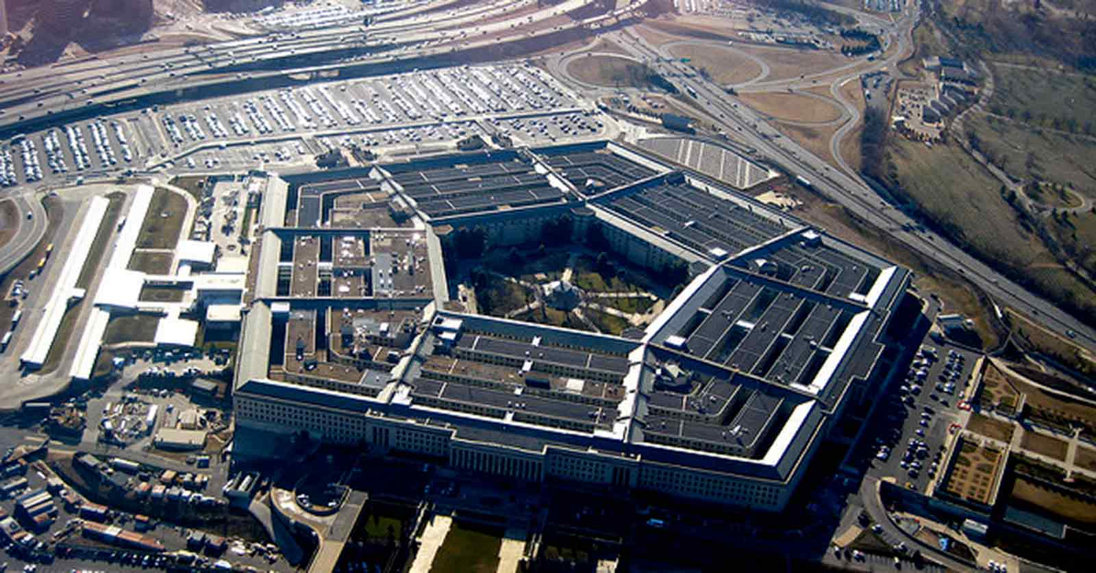 Pentagon Hides Pentagon-Commissioned Study That Told Them How to Save $125 Billion