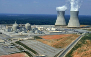 DOE Failed to Hedge its Bet on the Vogtle Nuclear Reactors
