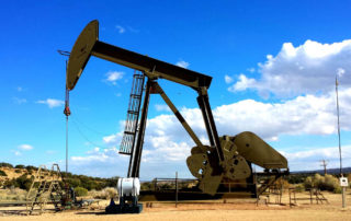Effective Tax Rates of Oil & Gas Companies: Cashing in on Special Treatment