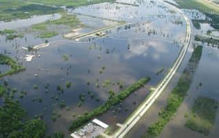 Ellis: Congress Needs to Throw Flood Insurance Program a Life Raft