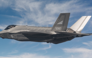 F-35 Savings Are Smaller Than They Appear