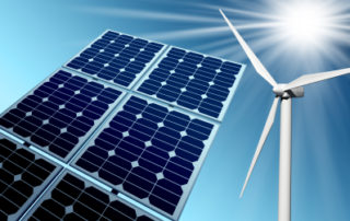 GAO Report: Inadequate Bonding Requirements for Wind and Solar Projects
