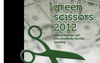 Green Scissors Report 2012