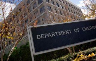 House FY18 Spending Plan for DOE Energy Programs