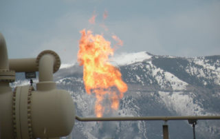 How the New Methane Rule Benefits Taxpayers
