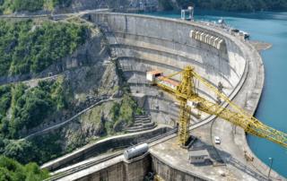 Infrastructure Plans Demands