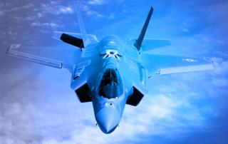 Keynesian Theory Alive in Pentagon Spending