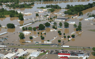 Letter to the White House Opposing the Repeal of the Federal Flood Risk Management Standard