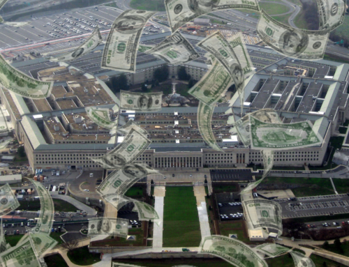 National SecurityFY20 Pentagon Senate Appropriations: Zero to HeroAt just under $695 billion, it's a whopper.
