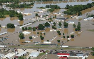 Opinion: Flood Insurance Program Near Drowning