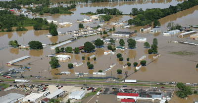 Opinion: Flood Insurance Program Near Drowning