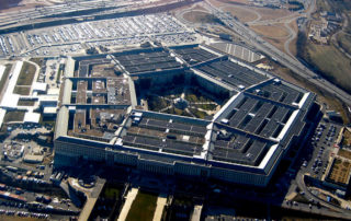 Pentagon Strategy Before Pentagon Budget Request: Is There a Plan for the Money?