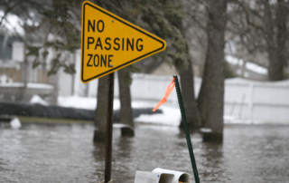 Private Insurance Competition Could Provide a Lifeline to the National Flood Insurance Program