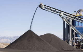 Reforming the Federal Coal Program: Time for a Fair Return for Taxpayers