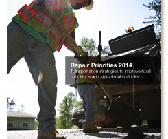 Repair Priorities 2014
