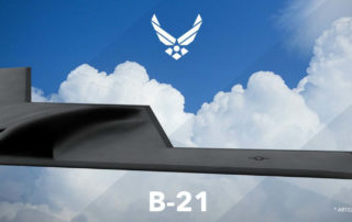 Secret Report on B-21 Secrecy