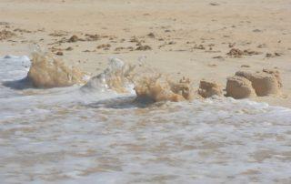 Subsidizing Sand Castles