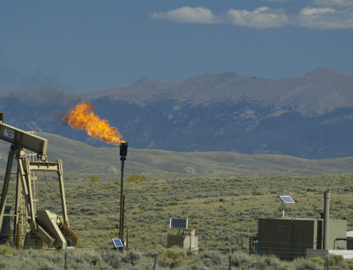 Comments to the BLMComments to the Bureau of Land Management on the 2018 Methane Waste Rule