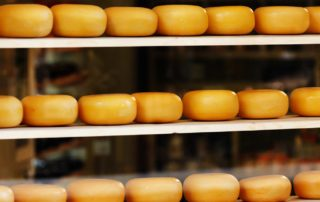 Dairy Subsidies: The Big Cheese Giveaway