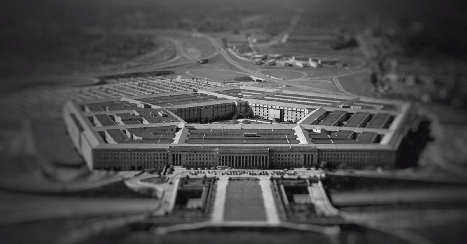 The Overseas Contingency Operations Account Is Just a Pentagon Slush Fund