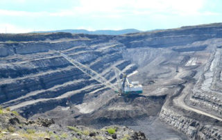 Update of Federal Coal Program Long Overdue