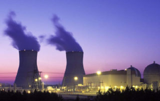 Westinghouse Bankruptcy Shows Cost of Energy Department Ignoring Risk