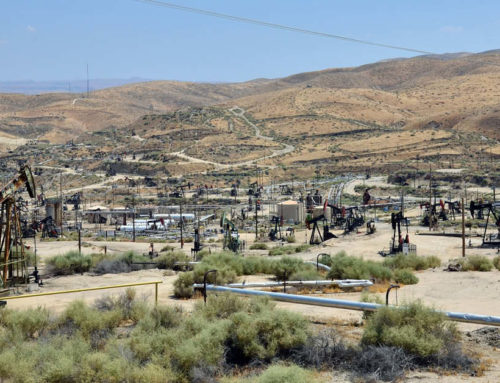 oil & gasWays to Raise Revenue from Taxpayer-Owned Natural ResourcesIf Congress wants to raise revenues from federal oil and gas resources, they have some options.
