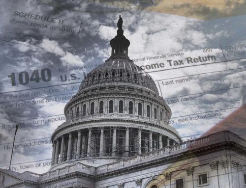 Weekly WastebasketTax Deja Vu All Over AgainWhy we're underwhelmed by Tax Reform 2.0