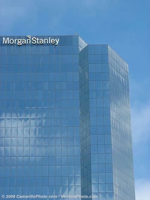 Bailout Bank Bio Morgan Stanley Taxpayers For Common Sense