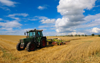 Bipartisan Budget Agreement Harvests Crop Insurance Savings