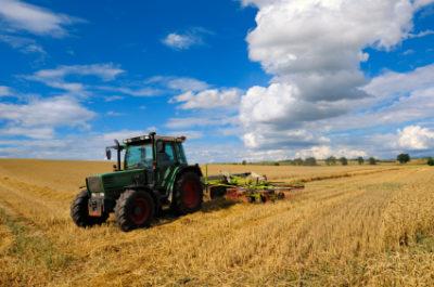 Bipartisan Budget Agreement Harvests Crop Insurance Savings