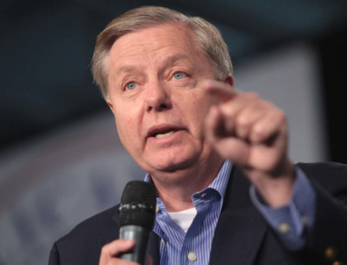 "Letter to the HillFiscal Groups urge ""No"" Vote on Graham Amendment"