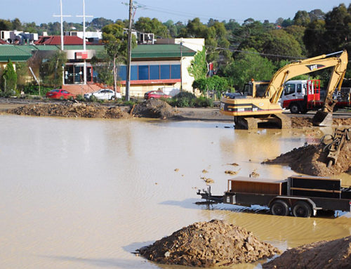 Weekly WastebasketFlooding Costs Taxpayers Dearly
