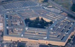Pentagon Spending Shenanigans