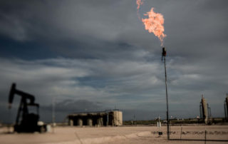 Statement on Delay and Suspension of BLM Methane Waste Rule