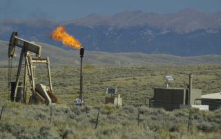 Take Action: Tell the BLM Not to Repeal the Methane Waste Rule