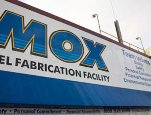 "Rolling Analysis""Repurposing"" Rescues MOX and Reopens Money PitThe plan for the shuttered MOX facility could mean billions more in taxpayer waste."
