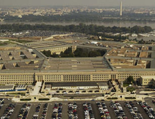 U.S. News & World ReportMore Is Never Enough for the PentagonCongress is shoveling money into the Defense Department faster than it can be spent.