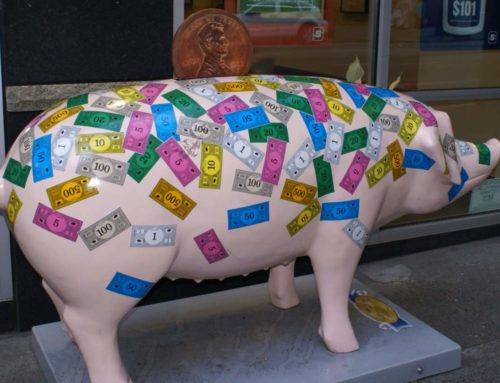 Trade and Retaliatory TariffsUSDA Goes ShoppingTrade Mitigation Program Turns to Government Pork. (Literally.)
